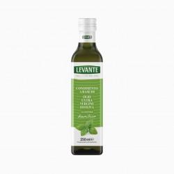 Оливковое масло Levante (extra virginе di olive) с базиликом 250мл