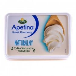 Arla Apetina Сыр сливочный натуральный 125 г
