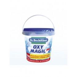 Ведро пятновыводитель и усилитель стирки Oxy 1кг. Dr. Beckmann OXY MAGIC Plus