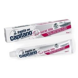 Зубная паста Pasta Del Capitano Dentifricio Baking Soda 75 мл