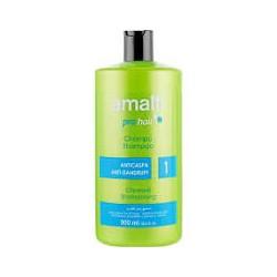 Шампунь против перхоти «Профессиональный» Amalfi Professional anti-dandruff Shampoo