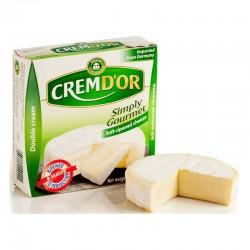 Сыр Кремдор (CREMD'OR Kaeserei Champgnon), 125г, Германия