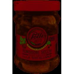 Вяленые помидоры в оливковом масле (сицилийский стиль) без глютена Polli 285г Италия