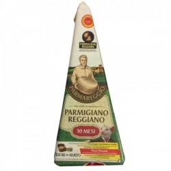 Сыр Пармезан 30 мес. выдержки D.O.P 250г Италия