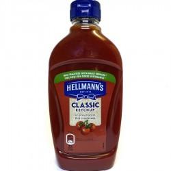 Кетчуп класичний Хелманс Ketchup Classic Hellmanns 485г