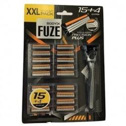 Станок Body-X Fuze XXL Pack + 19 сменная кассета