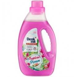 Denkmit Tropical Dream Гель для стирки цветного белья 1,1 л 20 стирок