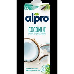 Alpro - Coconut напиток кокосовый 1 л