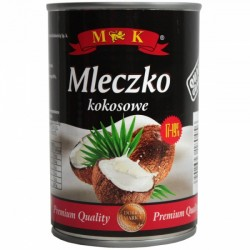 Кокосовое молоко M&K 400 мл