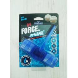 Туалетный блок General Fresh tri force dynamic sea morski 45 гр (Польша)