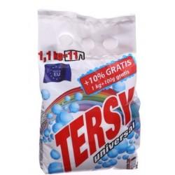 Стиральный порошок Tersy универсальный 1.1кг