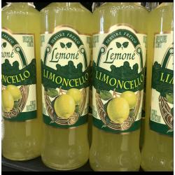 Ликер servire fresco limoncello , 0.7л Италия