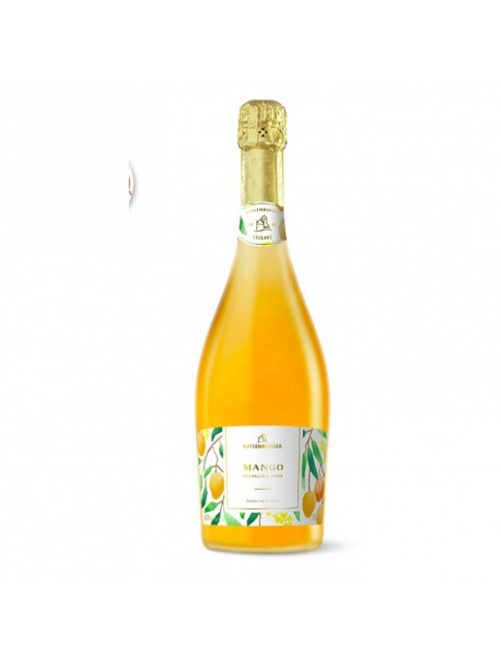 Премиальное игристое вино Katlenburger, Sparkling Mango 8.3% 0.75 л
