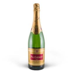 Игристое вино POL CLEMENT BRUT 0,75 л 10.5 %