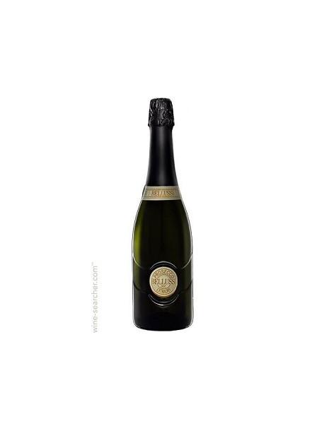 Игристое вино Bellussi, Prosecco DOC Extra Dry 11% 0.75 л
