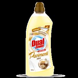 Средство для мытья полов Dual Power Эссенция Аргана 1л