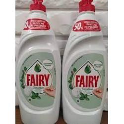 Средство для мытья посуды Fairy Sensitive 750ml