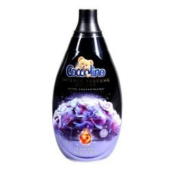 Кондиционер Coccolino Deluxe Lavish Blossom Super Concentrated 870 мл, Нидерланды