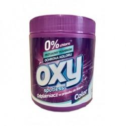 Пятновыводитель в порошке OXY для цветного , 730 г