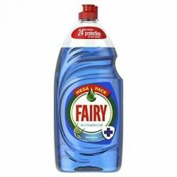 Fairy для посуды (1050 мл) Antibacterial Eucalyptus