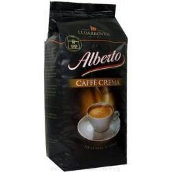 JJ DARBOVEN ALBERTO CAFFE CREMA КОФЕ ЗЕРНОВОЙ, 1 КГ