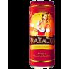 Пиво светлое Prazacka (Пражечка) 0.5л ж/б алк. 4% Чехия