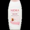 Пена-молочко д/ванны с миндал мол деликат 250мл Nidra