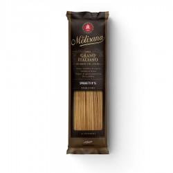 Макароны Molisana Spaghetti Integrale №15 500 г