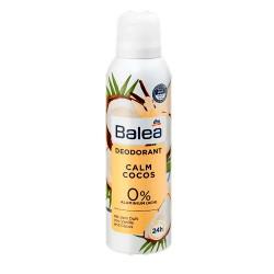 Дезодорант спрей Спокойный Кокос Balea, 200 ml (Германия)