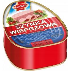 Шинка из свинины (ветчина) Evra Meat Szynka Wieprzowa Польша 455г.