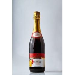 Шампанское (вино) Chiarelli Fragolino Mango белое Италия 750мл