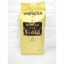 Кофе молотый Woseba Mocca Fix Gold 500гр Польша
