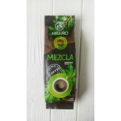 Кофе молотый Milaro Mezclal Premium Torefacto 250г Испания