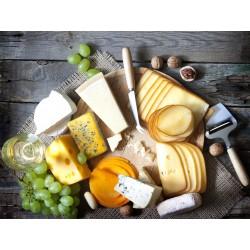 Сыр из Европы