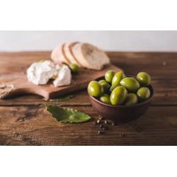 Оливки из Европы